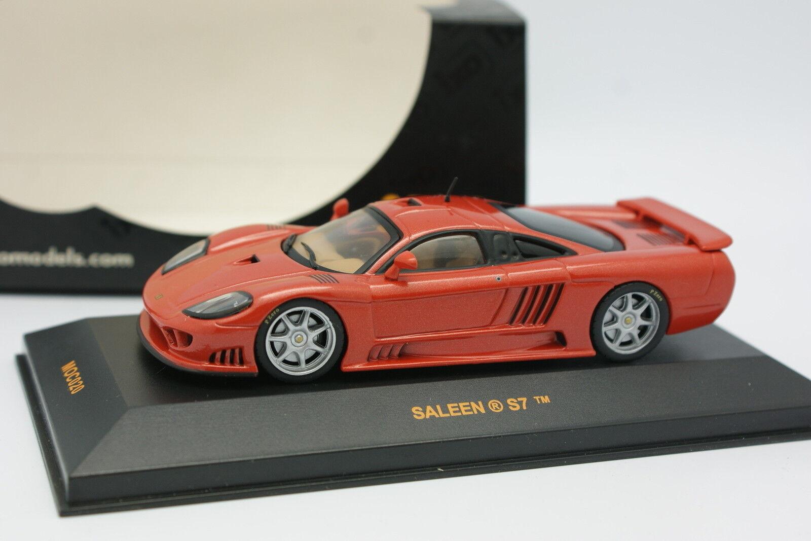 Ixo 1 43 - Saleen S7