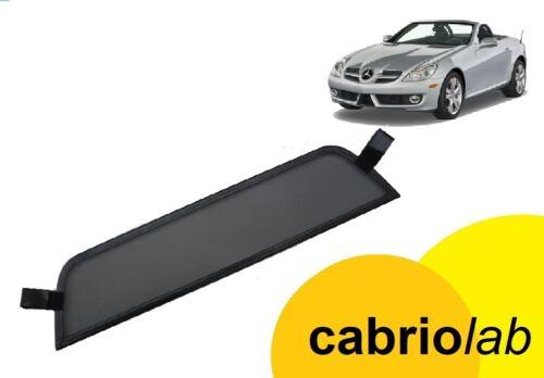 WINDSCHOTT MERCEDES SLK R 171-2004-2011 Cabriolet Premium AusführungNEU