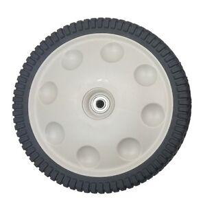 Troy Bilt 12av565q711 Lawn Mower Rear Wheel Replacement 12