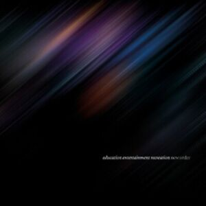 New Order - Education Entertainment Recreation - 2CD Album