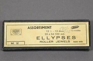 Posten-ELLYPSEN-f-Taschenuhr-Armbanduhr-Uhr-Uhrmacher-watchmaker