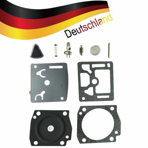 Vergaser Membran Reparatursatz für Stihl 034 044 036 MS340 MS360 Kettensägen