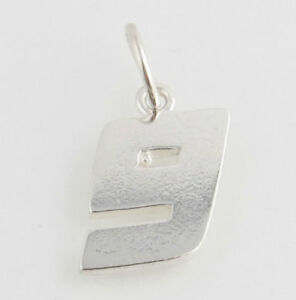 NASCAR-Charm-Sterling-Silver-925-9-Car-Bill-Elliot