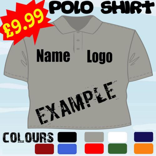 Menuisier Builder business logo personnalisé Polo T