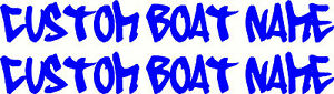 Custom-Personalised-Boat-Name-Sticker-Decal-Set-of-2-1400mm-each
