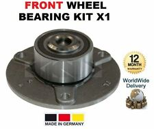 FOR SMART FOURTWO COUPE ELECTRIC BRABUS TURBO 2007--> FRONT WHEEL BEARING KIT X1