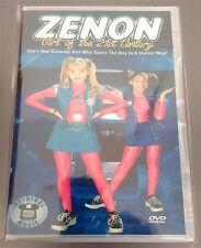 ZENON GIRL OF THE 21ST CENTURY (1999) Starring Kirsten Storms [DVD]