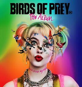 Birds of Prey - The Album - New CD Album
