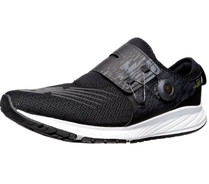New Balance Para hombre msonibs US Zapatos 14 D Malla Negra Zapatos US  tenis de correr 2018.00 3ad3c9