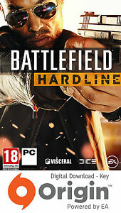 BATTLEFIELD-HARDLINE-PC-ORIGIN-KEY