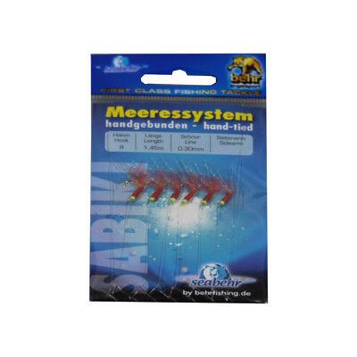Behr Makrelen /& Heringsysteme