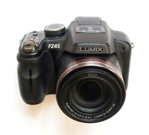 Vollspektrum-UMBAU-Panasonic-LUMIX-FZ45-Infrarot-Infrarotkamera-Full-Spectrum-IR