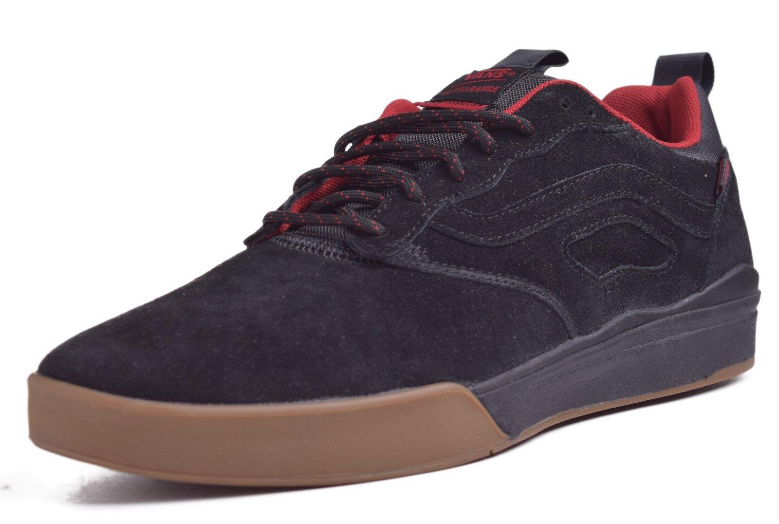 821b7918d1 VANS Skate Shoes UltraRange Pro X Spitfire Size 9.5us Cardiel black ...