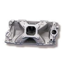Weiand 7530WND Team G Intake Manifold 265-400 Small Block Chevy