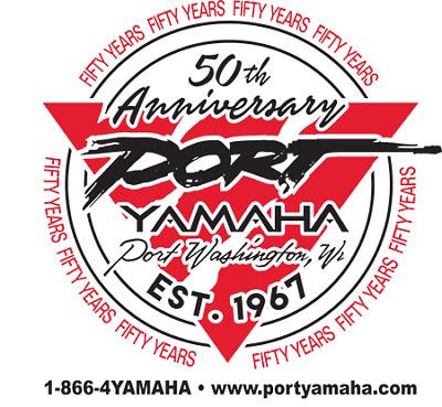 Port Yamaha