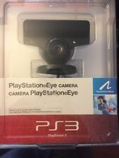 PS3 Official Eye USB Camera Playstation 3 Cam New Eye Toy Genuine Sony PS
