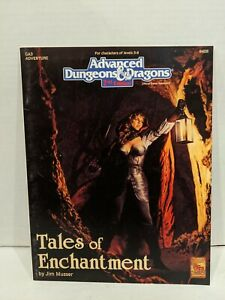 Tales-of-Enchantment-Adventure-Module-AD-amp-D