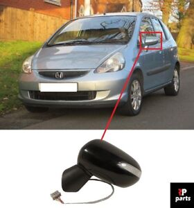 FOR-HONDA-JAZZ-FIT-05-08-WING-MIRROR-ELECTRIC-HEATING-WITH-INDICATOR-LEFT-LHD