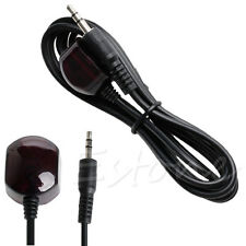 38Khz Infrared IR Blaster Remote Control Receiver 3.5mm Extension Cable 1.5m
