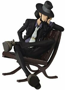 Banpresto-Lupin-the-Third-5-5-Inch-Daisuke-Jigen-Creator-x-Creator-Series-Figure