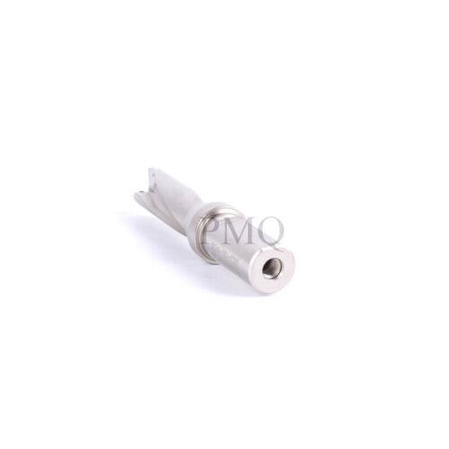 WCMX08 Φ50-3D-C40 U Drill 50mm-3D indexable drill bit  C40-50-3D for WCMT08