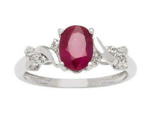 10k-White-Gold-Genuine-Oval-Ruby-and-Braided-Diamond-Accent-Ring