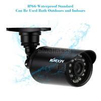 800tvl Waterproof Cctv Security Camera Ir Color Night Vision Ir-cut Ntsc B3h7