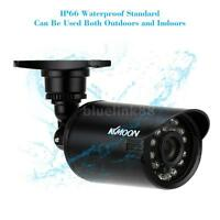 800tvl Waterproof Cctv Security Camera Ir Color Night Vision Ir-cut Ntsc B3h7