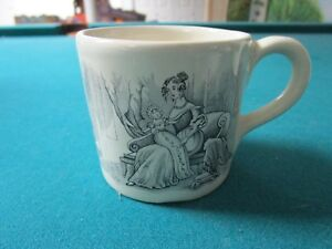 BABY-CUP-GRANDMAMMA-039-S-TALES-HENRY-FORD-MUSEUM-MOTTAHEDEH-PORTUGAL-74b
