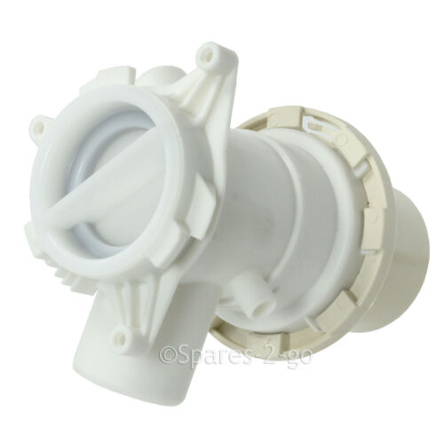 SMEG vera e propria Lavatrice Pompa di drenaggio LBS645 LBS65 2880402000