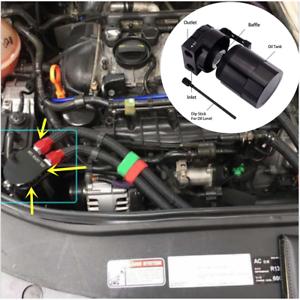 Deposito-de-aceite-de-motor-11-amp-15mm-Universal-contrariado-atrapar-puede-tanque-de-respiracion