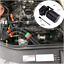 Deposito-de-aceite-de-motor-11-amp-15mm-Universal-contrariado-atrapar-puede-tanque-de-respiracion miniatura 1