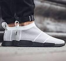 Adidas Nmd R1 Core Black Grey Two