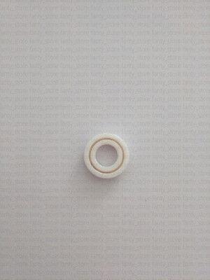1pcs 623 Full Ceramic Bearing ZrO2 Ball Bearing 3x10x4mm Zirconia Oxide