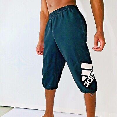 adidas shorts 3/4