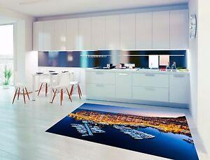 3D-Boat-Town-743-Kitchen-Mat-Floor-Murals-Wall-Print-Wall-AJ-WALLPAPER-AU-Carly