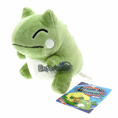 "New Pokemon 6"" Whimscott Substitute Plush Soft Toy Doll^PC2137"