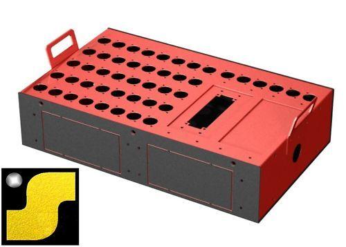 Stagebox Stagebox Stagebox 40 6 - stage Box 7ade16