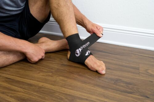 Voodoo Floss Band for Joint Mobility and WOD Muscle Recovery Muscle Flossing