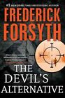 The Devil's Alternative by Frederick Forsyth (Paperback / softback)