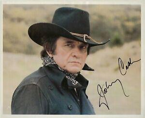 Johnny-Cash-Autographed-Signed-8x10-Photo-REPRINT