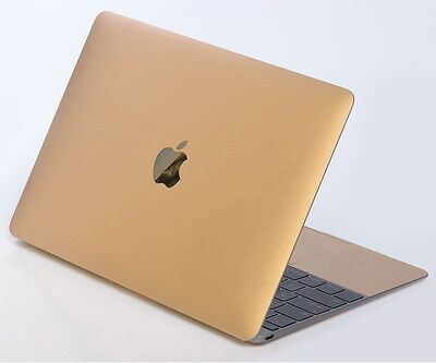 3M Surface Sticker Decals Skin Cover Guard Protector for MacBook Air 13 A1466