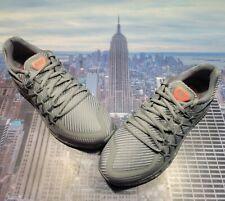 Size 9 - Nike Air Huarache Cool Gray Bright Crimson for sale ...