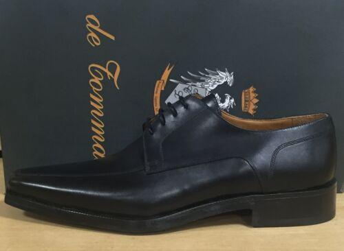 Di Tommaso Ottima Eleganti In Manifattura De Scarpe Made Italy Uomo Pelle Z6HwHfxq0