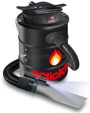 ASPIRATORE ASPIRACENERE CON LUCE A LED 20L 1000W FIRE AND BOX 2CLICK W8022LED