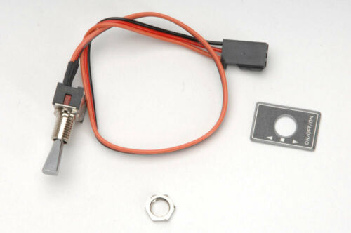 Futaba Extended Switch Module F-16//FC-18 P-RT1500