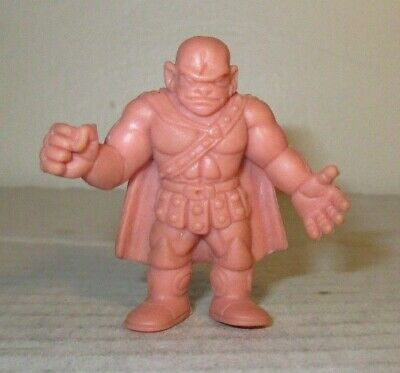 "80/'s M.U.S.C.L.E Men Kinnikuman Flesh Color 2/"" Skyman Figure #055 Mattel"
