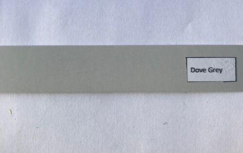 Pre-Glued Iron On Melamine Edging Tape White,Beech,Walnut/& 22mm 32mm 35mm 48mm