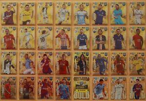 Panini-Adrenalyn-XL-fifa-365-2020-Limited-Edition-tarjetas-cards-escoger-choose