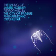 The Music Of James Horner - 2 x CD Original Themes - James Horner